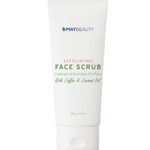 Exfoliating Vegan Face Scrub